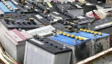FUNGSI BATTERY PADA SEBUAH EQUIPMENT, Jhonlin Group