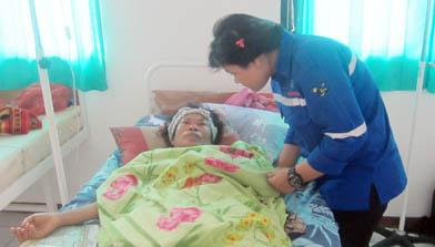 Donor Darah PT Jhonlin Baratama