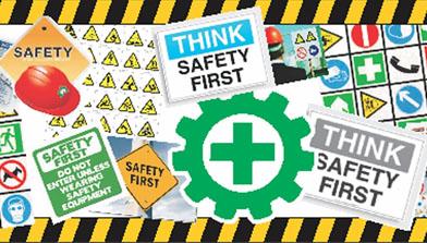 Safety First PT. Jhonlin Baratama