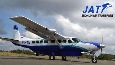 Batulicin, Jhonlin Air Transport
