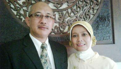 Jhonlin Group, Batulicin, Usman Aji purnomo