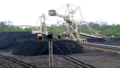 Batulicin,kabar tambang