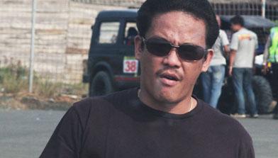 Batulicin, Direktur PT. Sinar Bintang Mulia, Ketua Harian Indonesia UTV Club