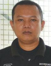 Batulicin, Agus D.K, Jhonlin Group