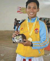 BAtulicin, Team Karate, Anton Arisandi, Jhonlin Group