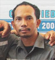 Jhonlin Group, profile, Damansyah, PT. Jhonlin Marine Trans, Kalimantan Selatan, Batulicin, h isam