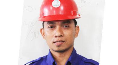 Jhonlin Group, Kalimantan Selatan, Batulicin, Profile, h isam