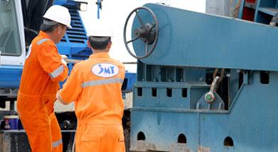 Jhonlin Group, PT. Jhonlin Marine Trans, prosedur K3, Kalimantan Selatan, Batulicin, h isam