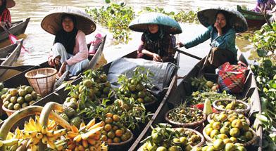 Jhonlin Group, jalan-jalan bro, Kalimantan Selatan, Banjarmasin, Batulicin, h isam