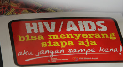 Jhonlin Group, SHE, Kalimanatan Selatan, HIV ADIS, Tanah Bumbu, Batulicin, h isam