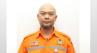Jhonlin Group, Profile, Kalimantan Selatan, Tanah Bumbu, h isam