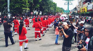 Jhonlin Group, Jalan-jalan Bro, Yogyakarta, Kalimantan Selatan, Tanah Bumbu, Batulicin, h isam