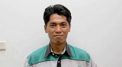 Jhonlin Group, SHE, Kalimantan Selatan, Tanah Bumbu, Batulicin, h isam