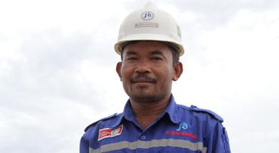 Jhonlin Group, PT. Jhonlin Baratama, Sukron, Hari Bumi, Kalimantan Selatan, Tanah Bumbu, Batulicin, h isam