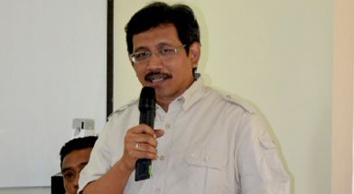 Jhonlin Group, PT. Dua Samudera Perkasa, Kalimantan selatan, Tanah Bumbu, Batulicin, ISO 9001 : 2008