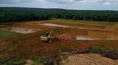 Jhonlin Group, SHE, Enviromental, Kalimantan Selatan, Tanah Bumbu, Batulicin, h isam