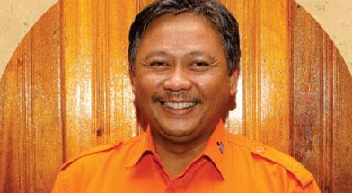 Jhonlin Group, PT. Dua Samudera Perkasa, Kalimantan Selatan, Tanah Bumbu, Batulicin, Profile, h isam