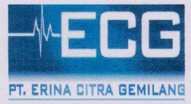 ECG, Marina Permata Hospital, Jhonlin Group, Batulicin, Tanah Bumbu, Kalimantan Selatan