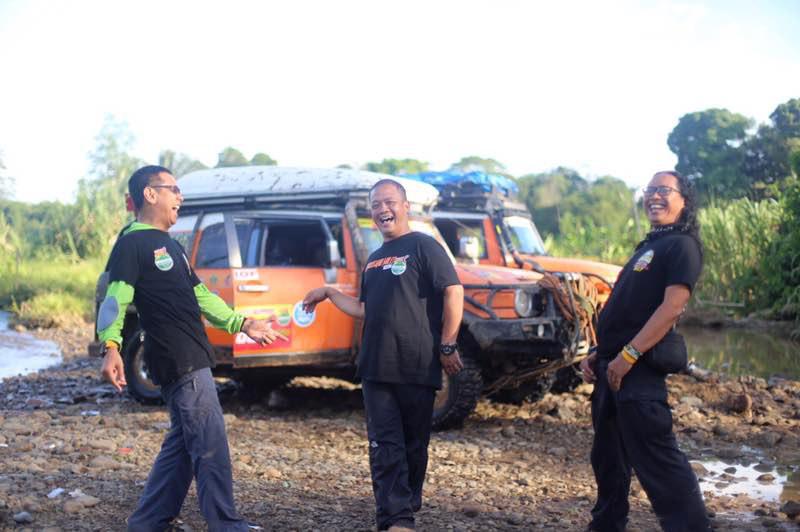 JhonlinMagz, SMN-Sport, Jhonlin Group, MEX 2017, IOX-MEX, IUTVC, Batulicin, Tanah Bumbu, Kalimantan Selatan