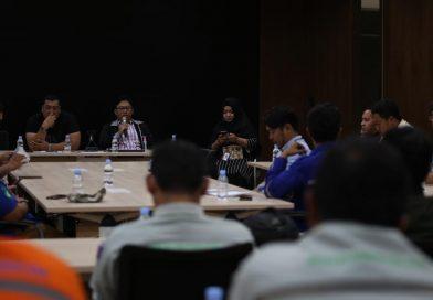 Cegah Covid-19, Jhonlin Group Bentuk Komite Pencegahan Covid-19