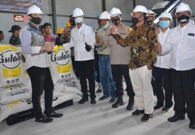 Pacu Produksi Gula Tebu, Kemenperin Dorong Pambangunan Pabrik Gula