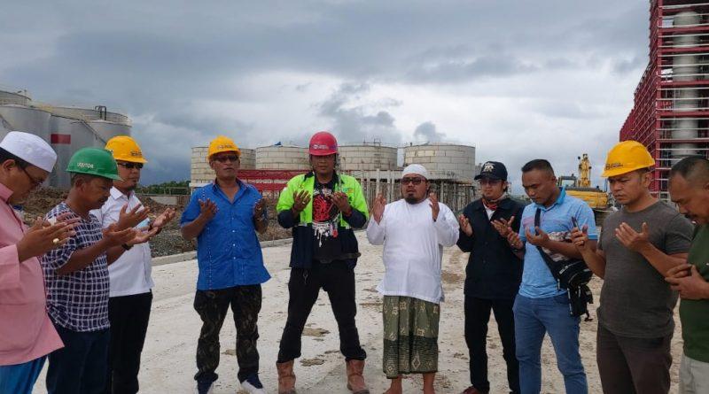 Jhonlin Grup Bangun Pabrik Biodiesel di Tanbu, Dukung Kebijakan Energi Nasional